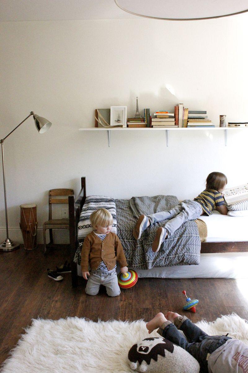 Cutest kids' room