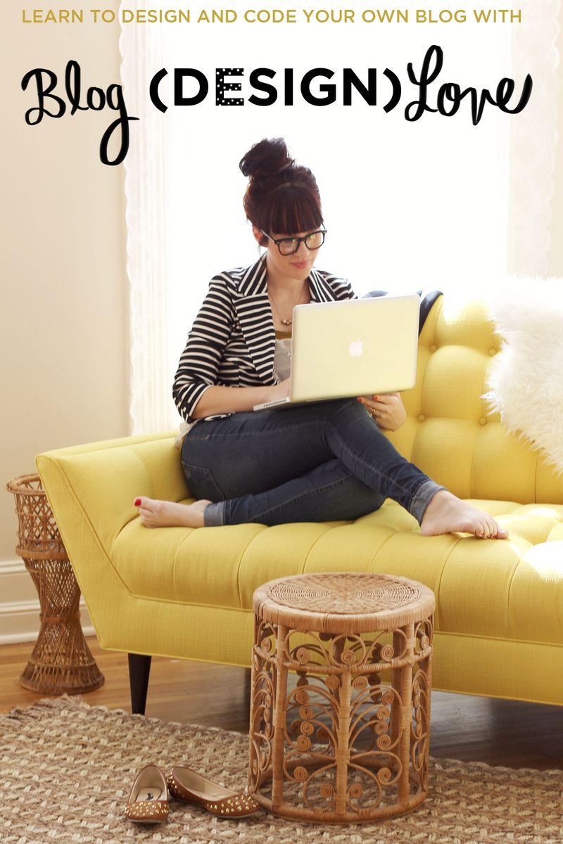 Blog (design) love