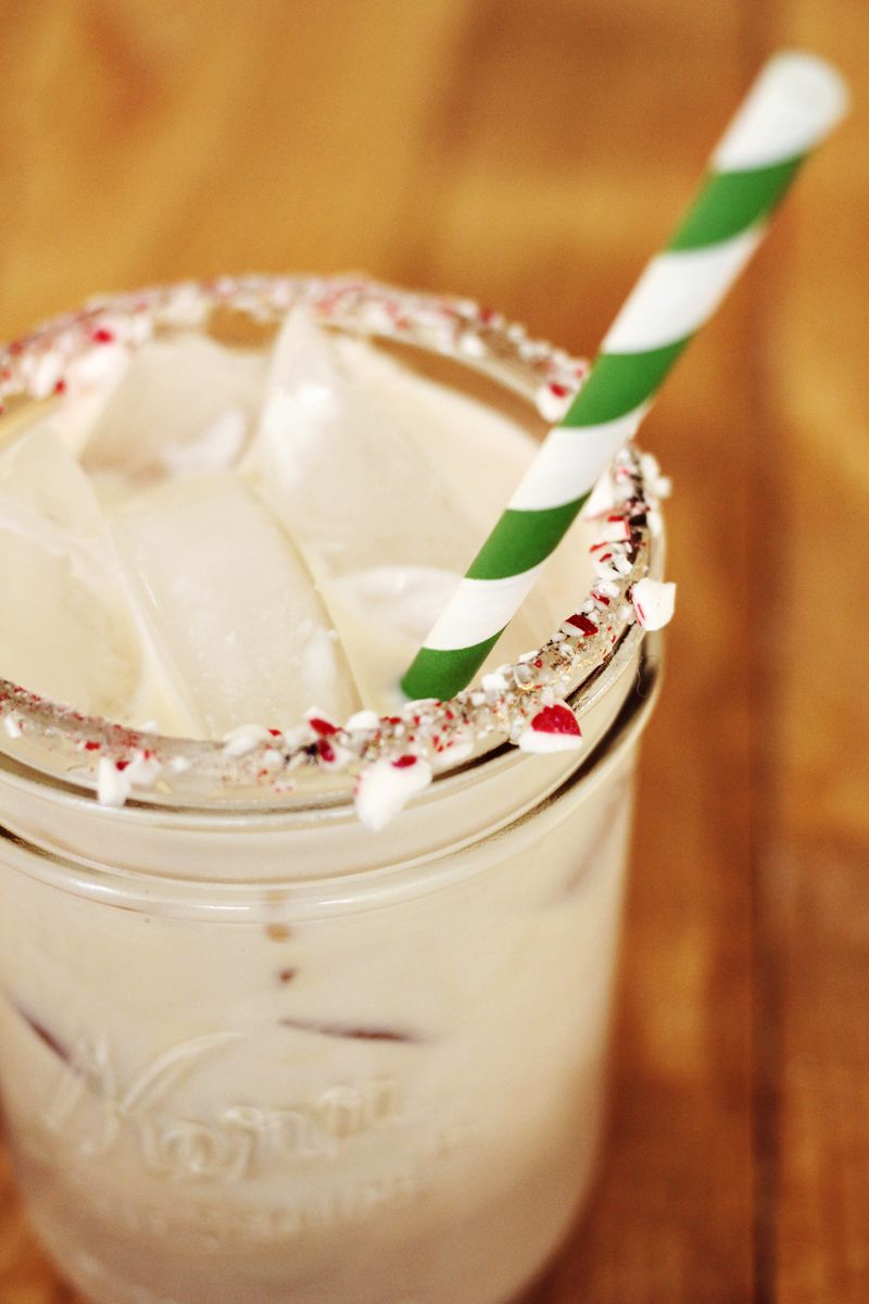What Drinks To Make With Peppermint Schnapps