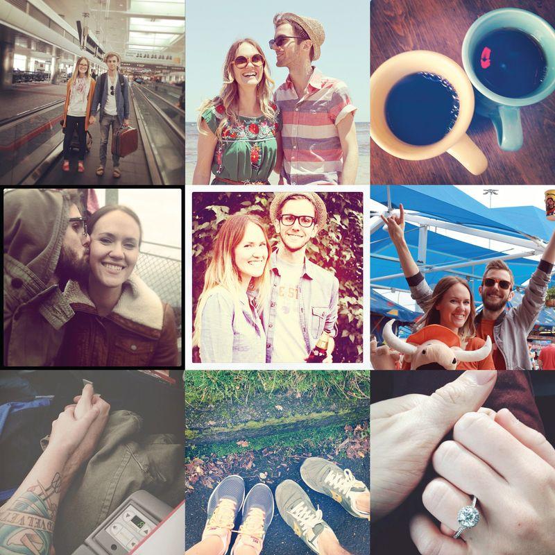 Emma got engaged