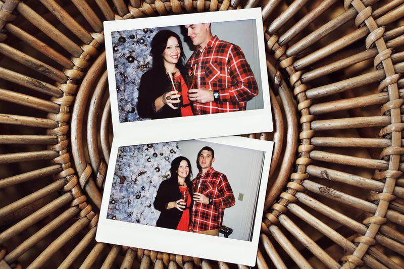 Brett + Rachel Denbow