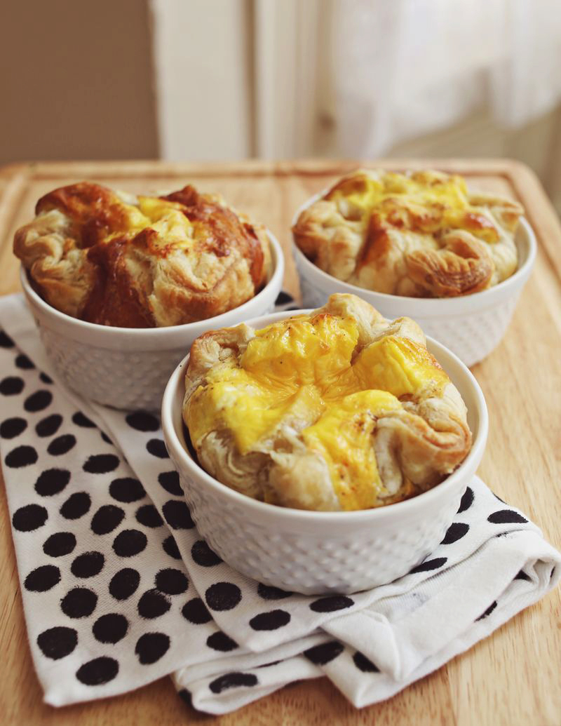 Yummy Mini Quiche Recipe