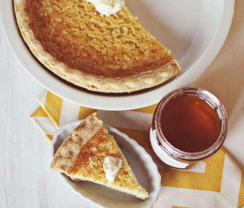Unique pie flavor ideas