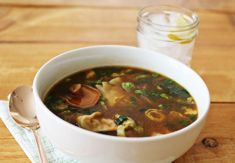 Asian Soup Recipies