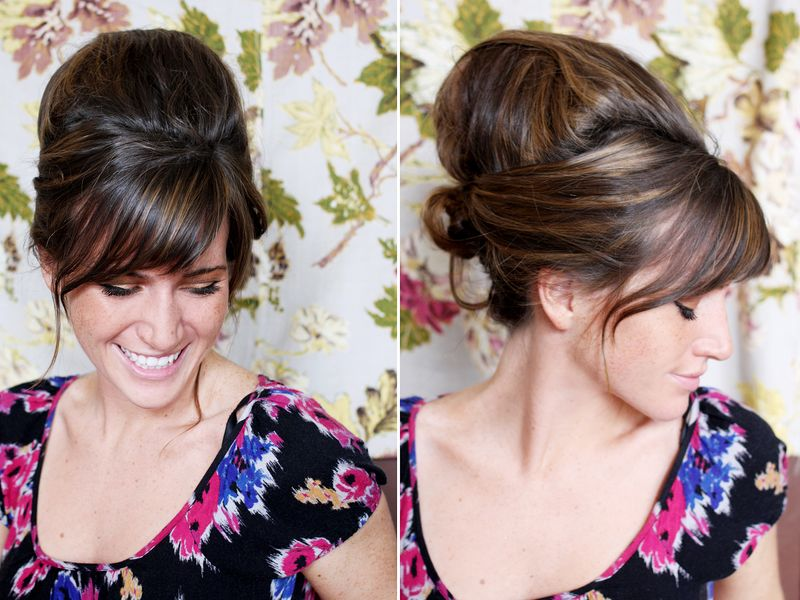 20 Adorable Hair Tutorials! (17)