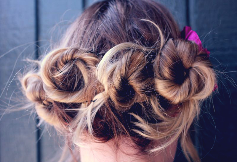 20 Adorable Hair Tutorials! (19)