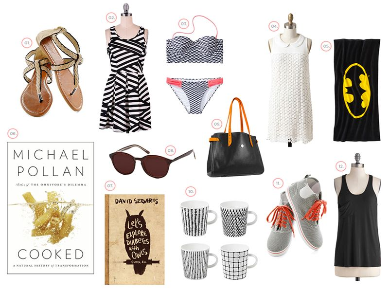 Emma's April Wishlist