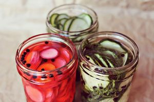 25 Summer Get-Together Food and Drink Ideas