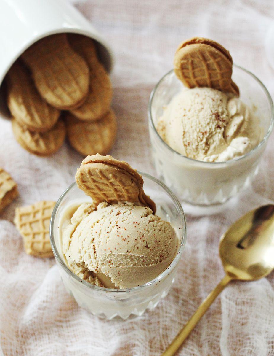 Peanut Butter Amp Cayenne Ice Cream A Beautiful Mess