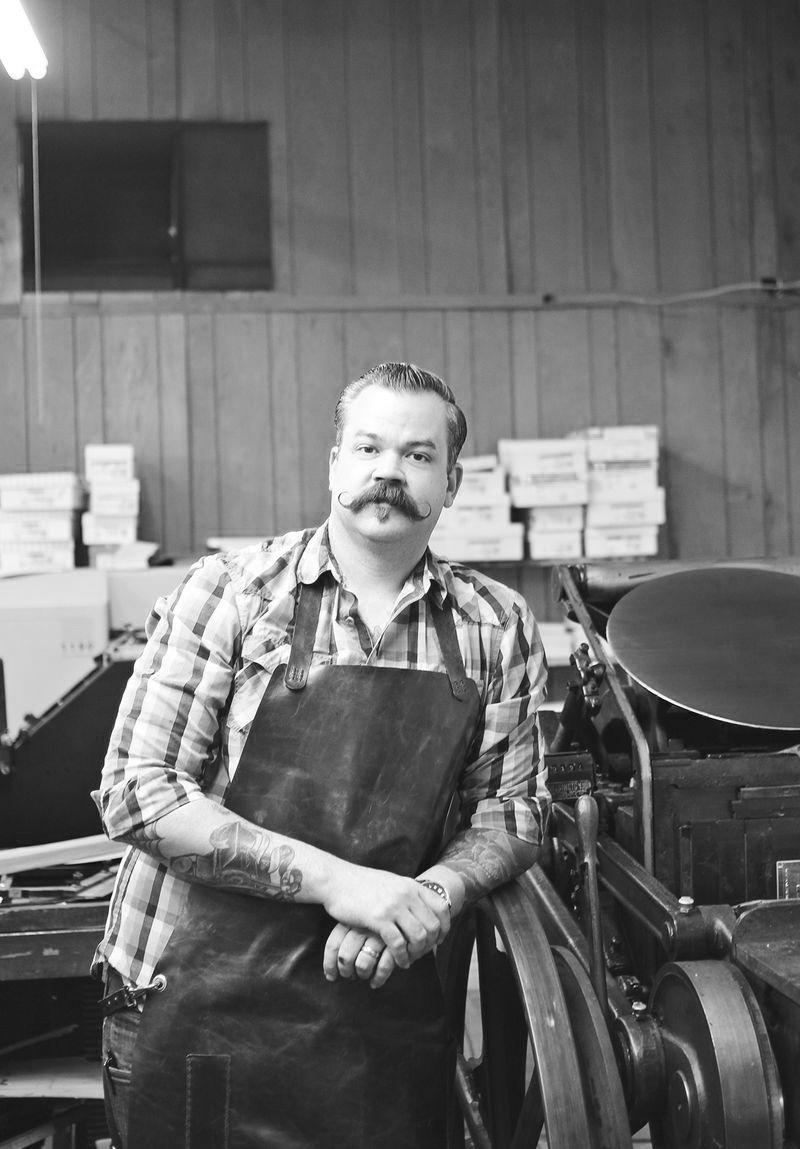 Traders Printing in Springfield, MO