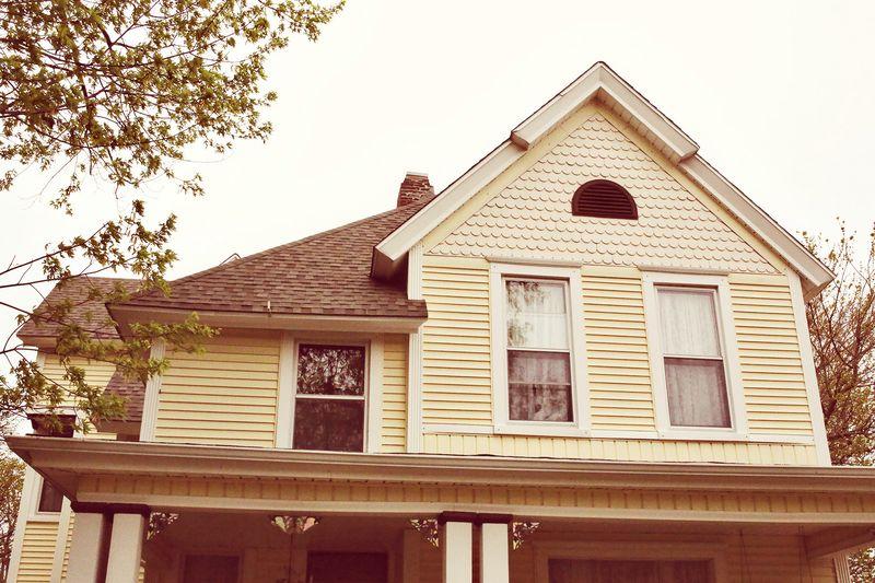 Jeremy + Elsie's House
