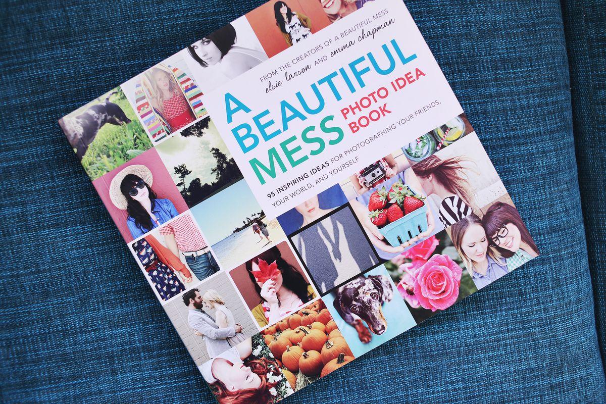 A Beautiful Mess Photo Idea Book A Beautiful Mess