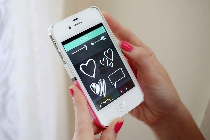 #ABeautifulMess App