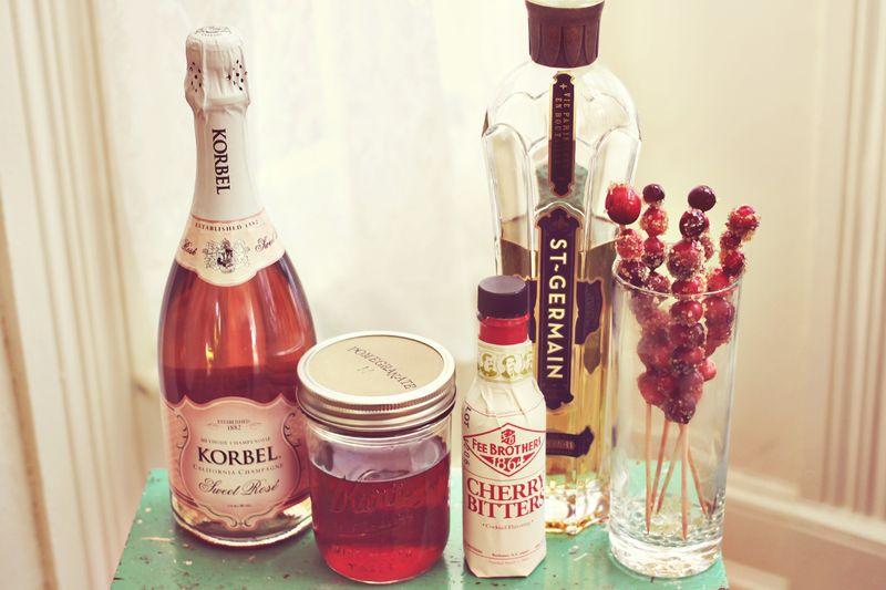 Elsie's Namesake Cocktail Tradition
