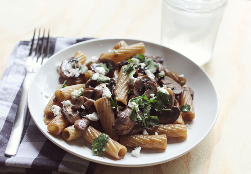 Spicy Sauteed Mushrooms With Anchovy Recipes — Dishmaps
