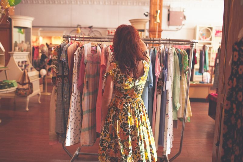 Boutique Dress Shop
