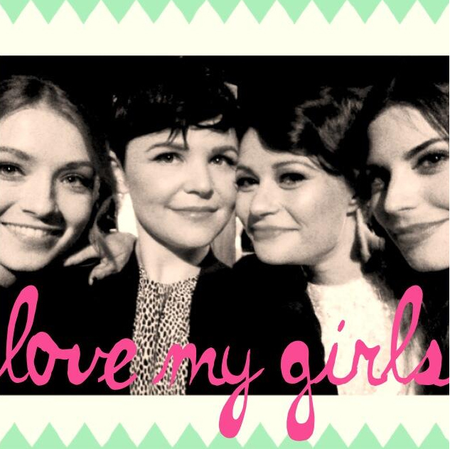 Ginnifer Goodwin uses the #ABeautifulMess app