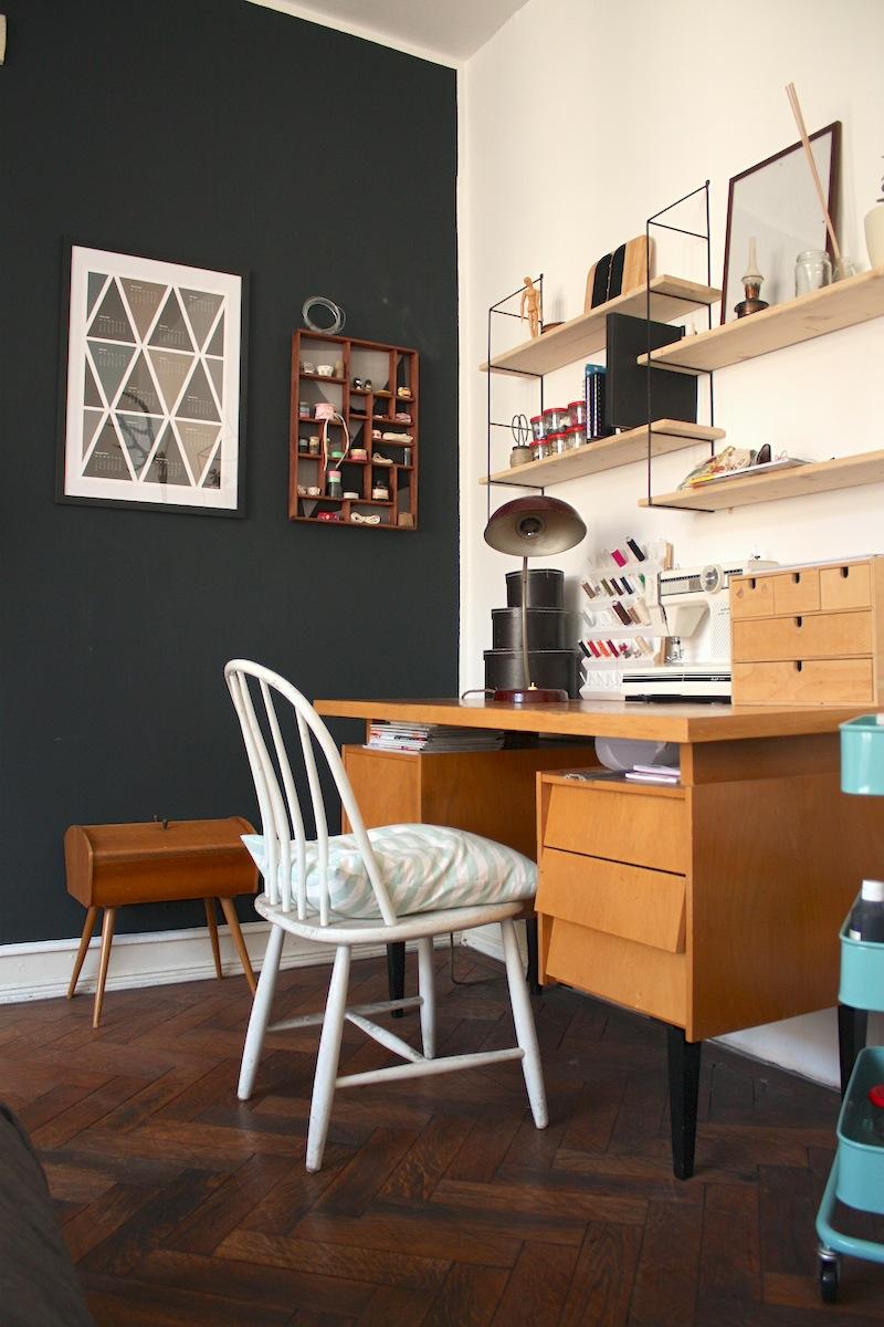 Lovely studio space