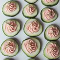 Easy Appetizer: Salmon Mousse - July 30, 2013