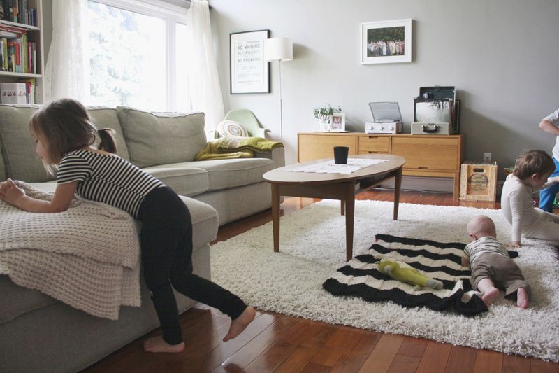A Beautiful Home at home with krystin mccourt – a beautiful mess