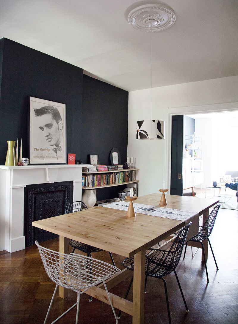 At Home With Anna Dorfman A Beautiful Mess