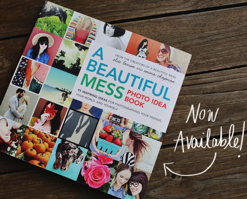 Best of August abeautifulmess.com