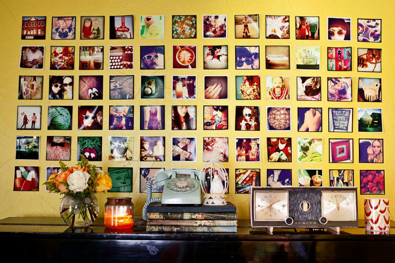 10 Ideas For Square Photos - A Beautiful Mess