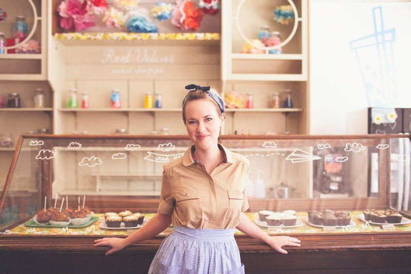 Emma's sweet shoppe