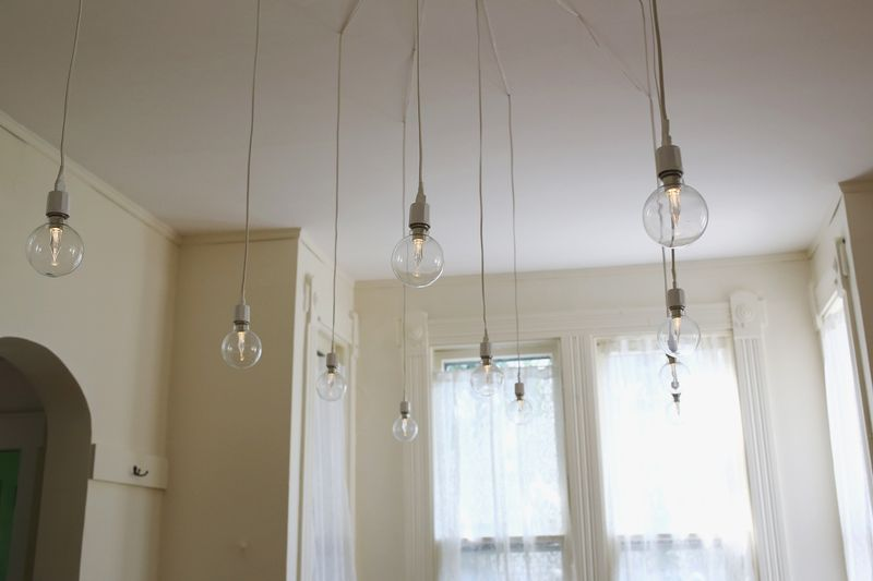 My Dream Light Fixture And It S Diy