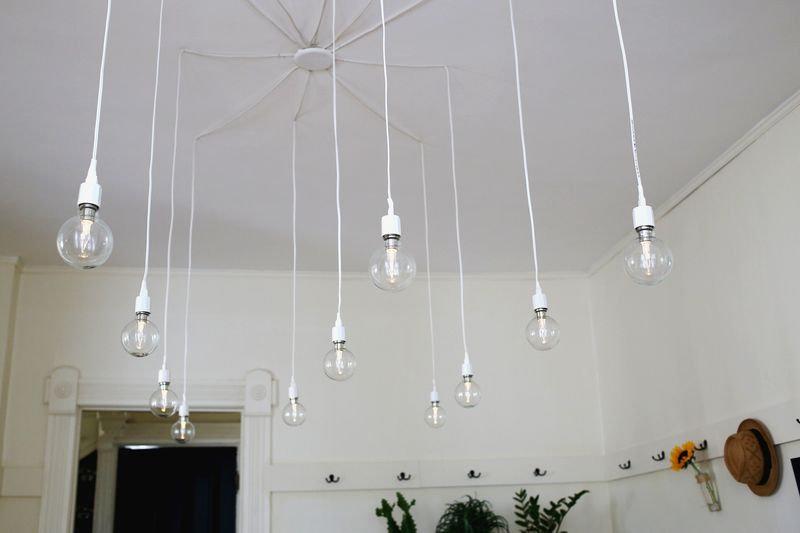 Elsies dream diy light fixture a beautiful mess my dream light fixture and its diy aloadofball Choice Image