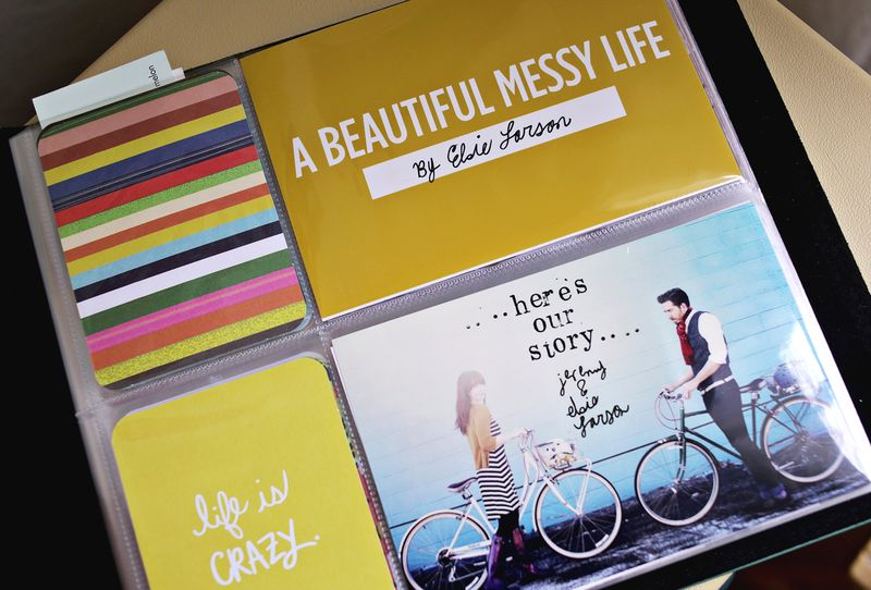 A Beautiful Messy Life   2