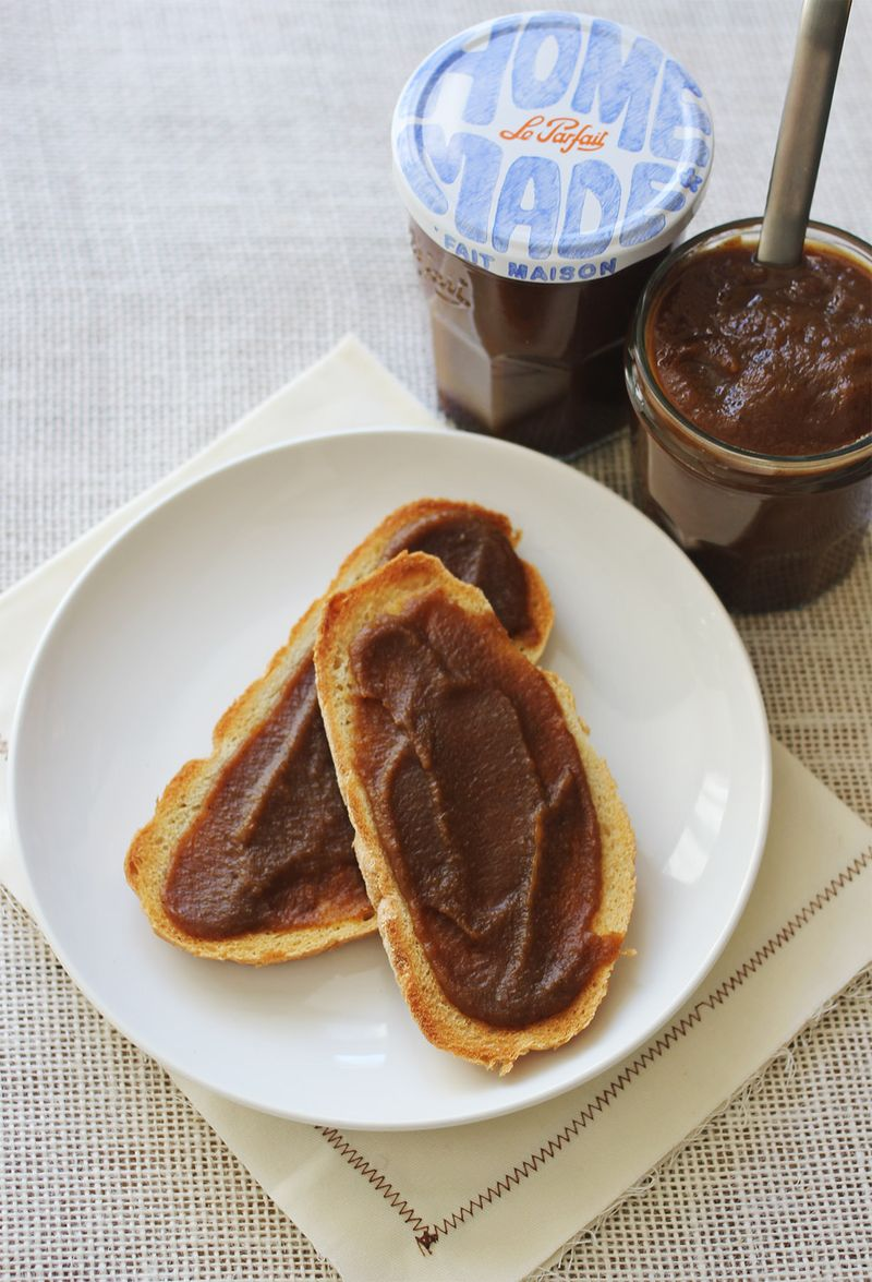 Overnight pumpkin butter (click through for recipe)