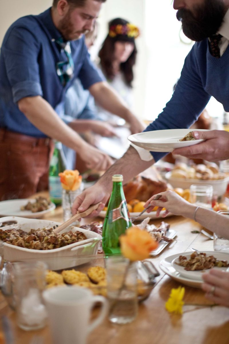 Tips for hosting Thanksgiving