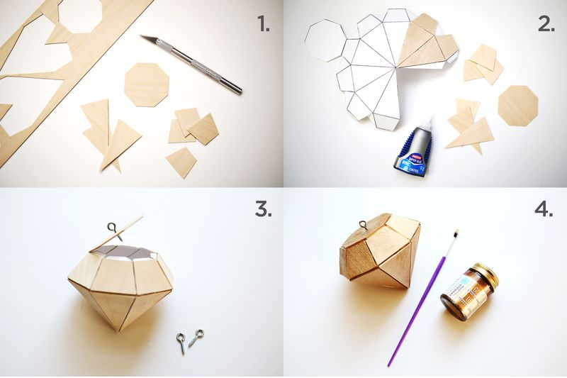 balsa wood crafts