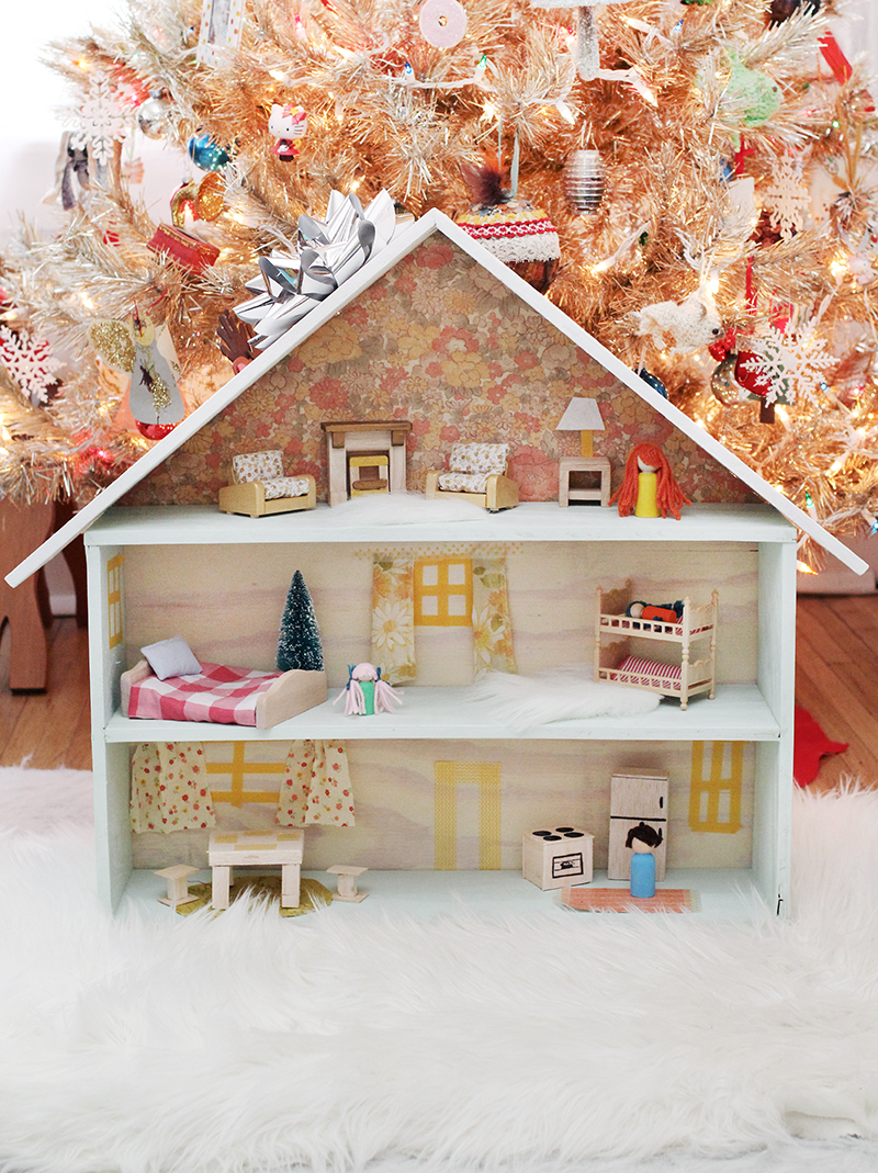 Build Your Own Dolls House Magazine