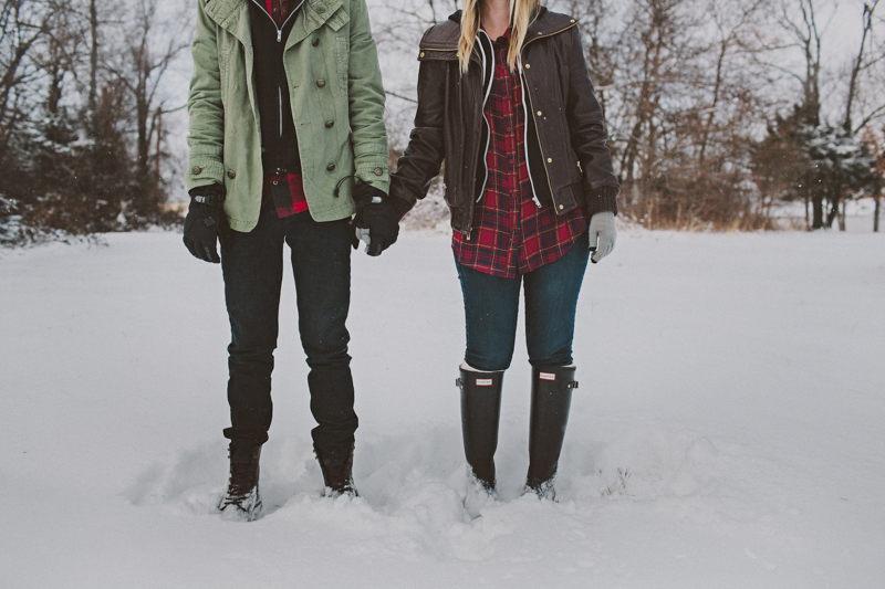 Emma and trey.