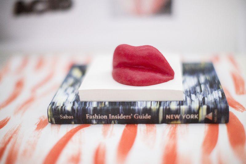 Love the lips!
