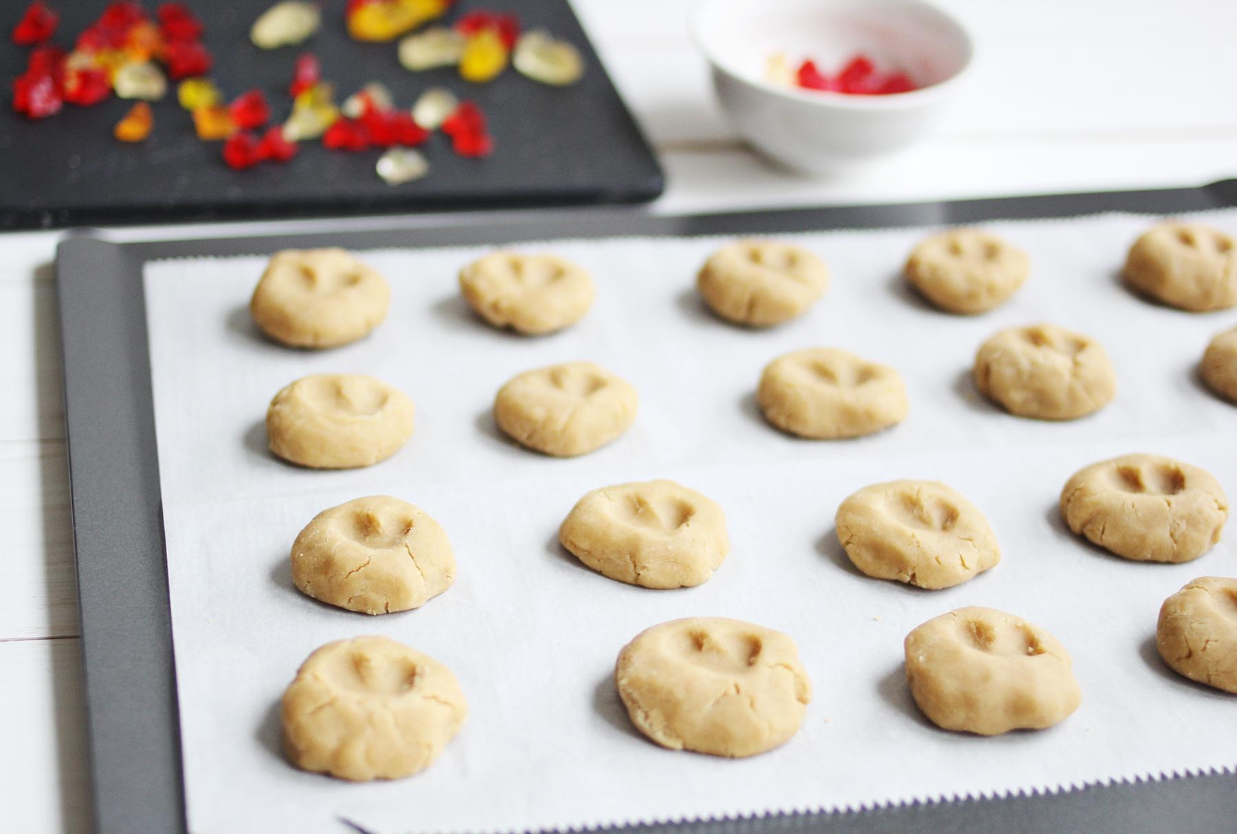 Best thumb print cookies