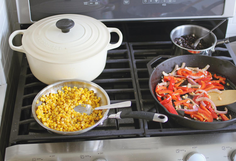 Favorite easy dinner ideas