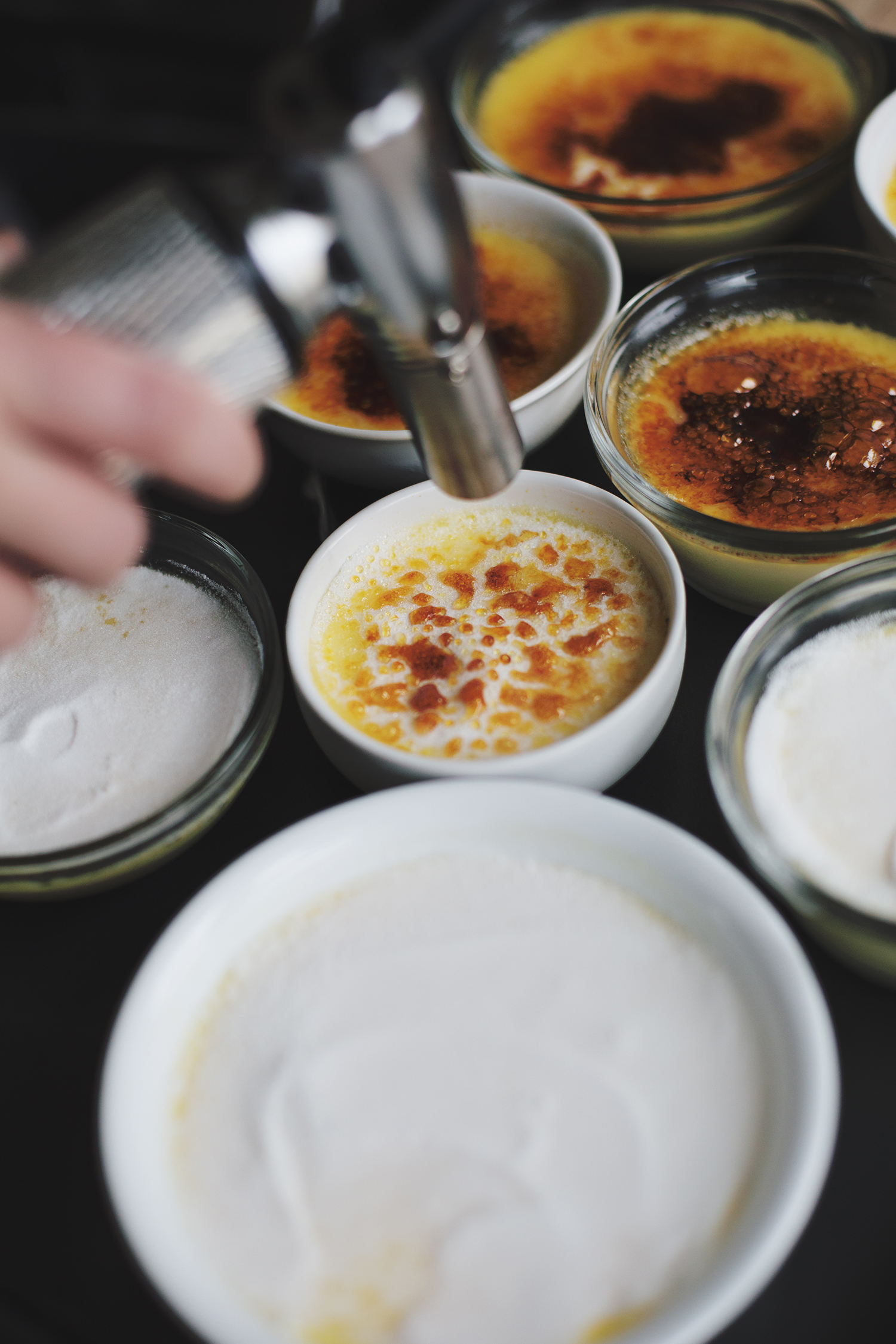 Best creme brulee (click through for recipe)
