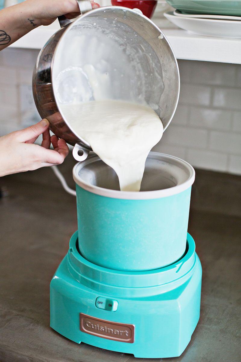 Dairy Free Vanilla Ice Cream A Beautiful Mess
