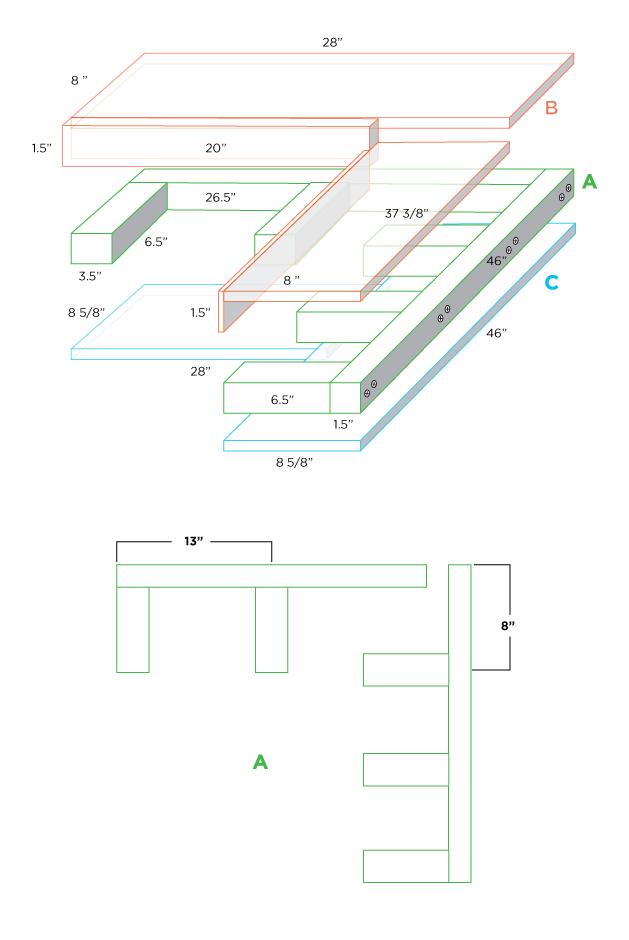 Floatingshelf_diagram