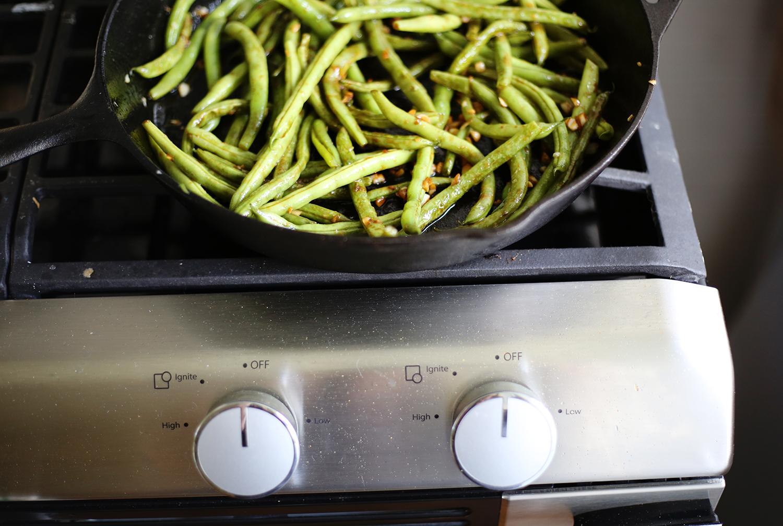 Best green bean recipe!