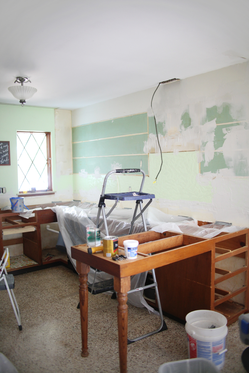 Refinishing Kitchen Cabinetsu2014 The Right Way