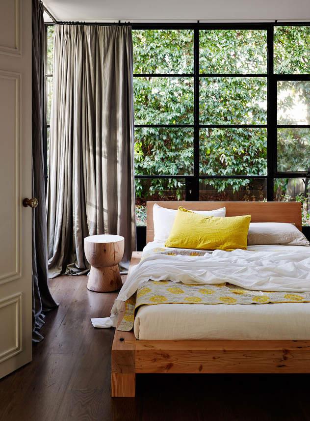 Bed frame inspiration