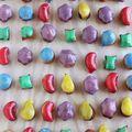 Fan Girls: Candy Crush Donut Holes - January 16, 2014