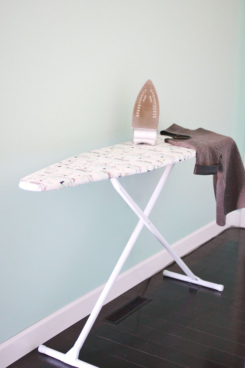 ironing board cover ironing board cover diy a beautiful mess 12730