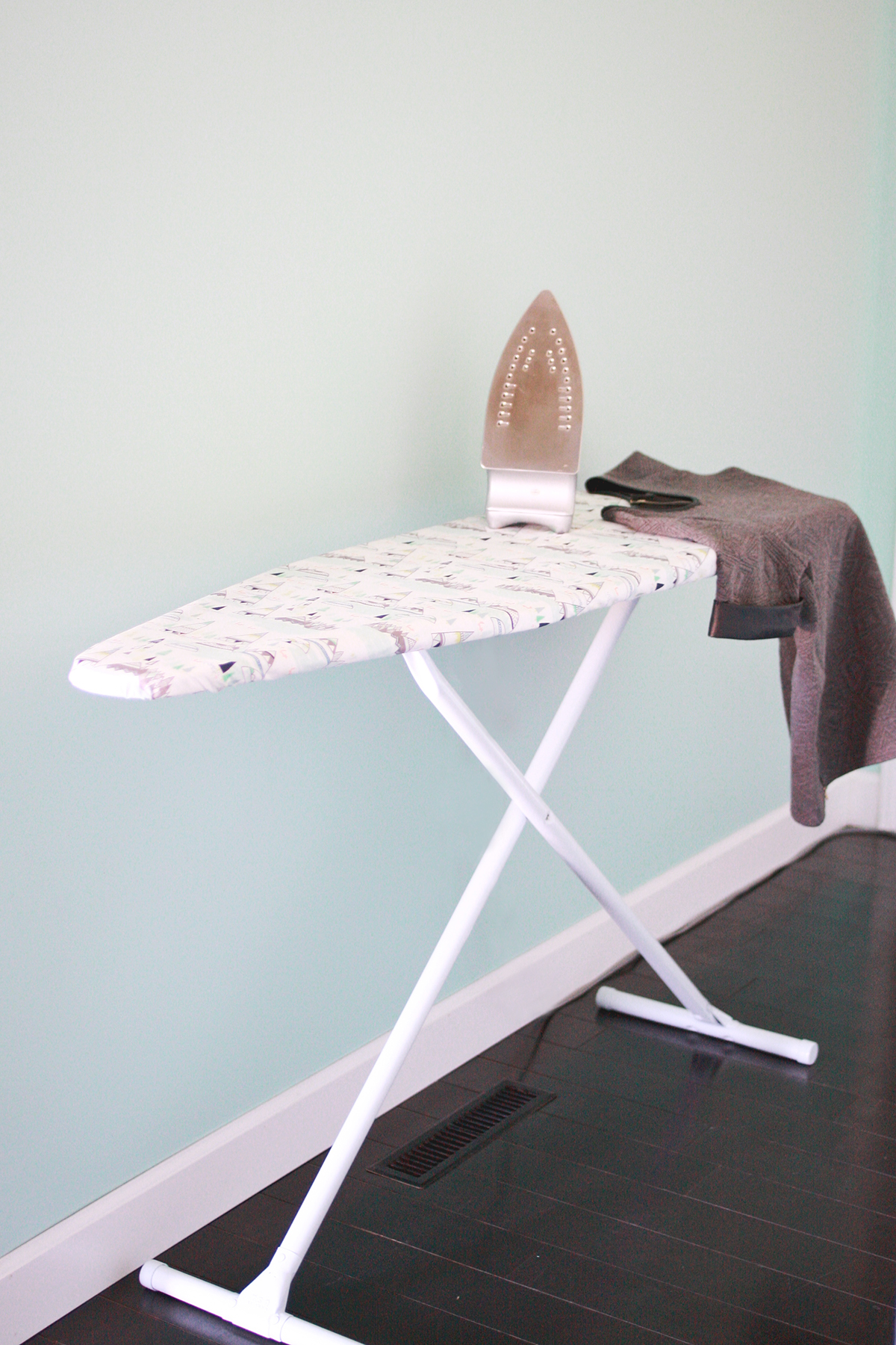 ironing board cover ironing board cover diy a beautiful mess 31097