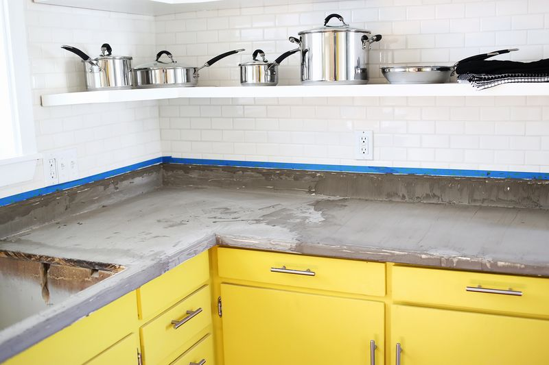 Countertop Cover Options : Budget: $$ , D.I.Y. Project , Epic Projects (Advanced) , Home Decor ...