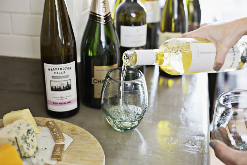 12 awesome white wines under $20